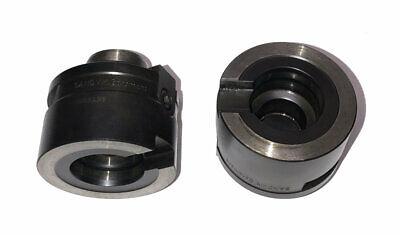 2 Sandvik 391.01s12-63 63 040 Varilock 63 120mm Extension Adapters Loc. G17-5