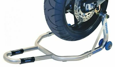 Oxford Premium Rear Motorcycle Paddock Stand Ox281 - New