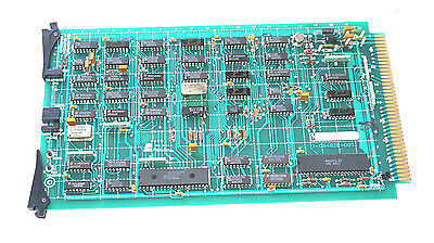 Accuray 2 064828 002 Operator Interface Board 2064828002