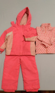 Snow Suit from Children's Place- 3T