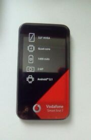 Vodafone Smart First 7 Smartphone New Unused in the Box