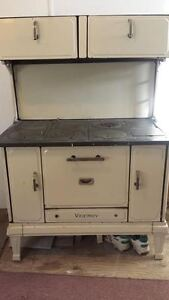 Viceroy Wood Stove