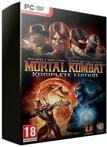 Mortal Kombat: Komplete Edition | PC | iDeal