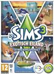 De Sims 3: Exotisch Eiland | Origin | iDeal