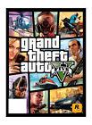 Grand Theft Auto V Microsoft Xbox One Video Games
