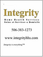Integrity Is looking for Our Newest Branch Manager