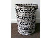 Clothes basket 55 cm height