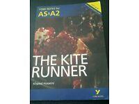 AS +A2 NOTES FOR KITE RUNNER