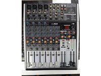 Behringer Xenyx X1204 USB Mixer