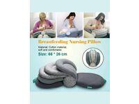 Adjustable Nursing Cushion/Pillow by Infantino