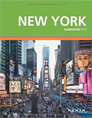 Buch New York Faszination Erde Bildband 160 Seiten ()