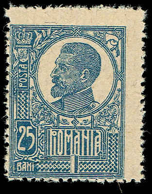 Scott # 252 - 1920 - ' King Ferdinand '