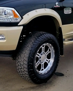 """AMP Terrian Grippers 37""""x 12.5 R20"""
