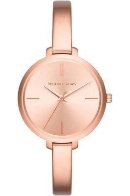 Michael Kors Women's MK3547 Jaryn Rose Gold Tone  Watch