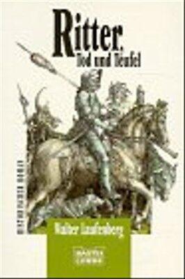 Ritter, Tod und Teufel. - Walter Laufenberg