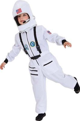 Orl - Kinder Kostüm Astronaut Overall Karneval Fasching