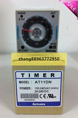 AT11DN  NEW Original Autonics Timer IN BOX free shipping  zhang88