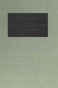 The German Panoramic Novel of the 19th Century (German Studies in America) by F
