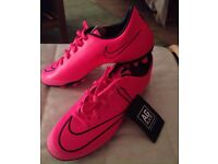 Nike Mercurial Victory V AG-R Football Boots