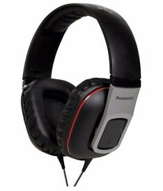 Panasonic RP-HT 460 Headphones - £15