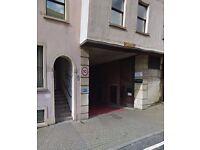 Secure, Gated, 24/7, Indoor Parking Space Behind***BRISTOL HIPPODROME*** (726)