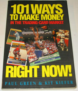 101 Ways to Make Money in trading Card Market RIGHT NOW..Super