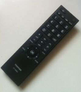 TOSHIBA TV REMOTE CONTROL  AVAILABLE @ ANGEL ELECTRONICS MISSIS