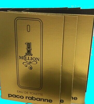 Paco Rabbane Cologne Perfume Spray Miniature Test Sample Bottle ML Royal Men XO