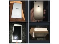 iPhone 6 16g ( gold )