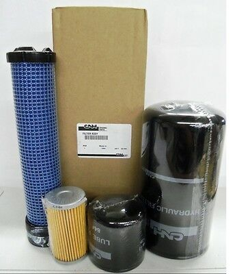 New Holland T1530 T2310 T2320 T2330 Gear Compact Tractor Filter Service Kit