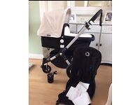 Immaculate bugaboo cameleon 3