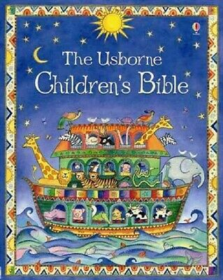 USBORNE MINI CHILDREN'S BIBLE Brand New Hardcover Bible US SELLER Best Price!