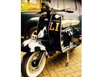 Lambretta series 2