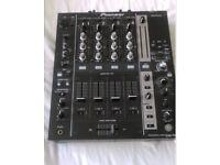 Pioneer DJM 750k 4 Channel Mixer