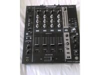 Pioneer DJM 750k 4 Channel Mixer
