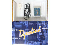 FREE Dynalink Fax/Modem 560 PC Card