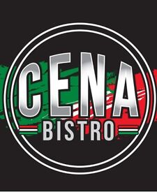 Cena Bistro - Chef de Partie required for our busy Italian Restaurant in Guiseley, Leeds.