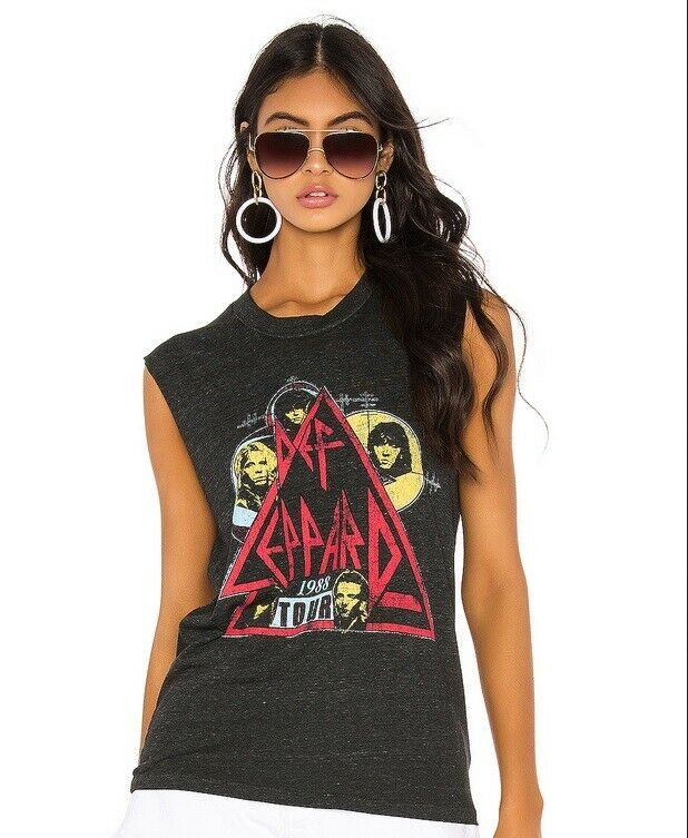 daydreamer clothing women s def leppard tour