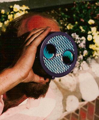 Daydreamer, purple trip toy, LSD flight simulator,Grateful Dead,Dead & Co. Phish