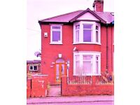 Well presented, 3 bed, semi-detached house in a popular, sought after area. GUIDE PRICE £165,000+