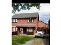 2 bedroom house in Pembry Rise, Connah's Quay, Deeside, CH5 (2 bed)