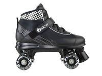 Derby roller skates size 4