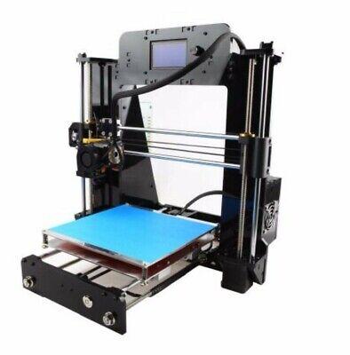 Big Salewantai 3d Printer Machine Diy Kit Prusa Reprap I3-450