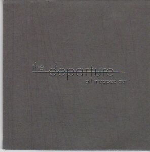 EB107-The-Departure-All-Mapped-Out-2004-CD