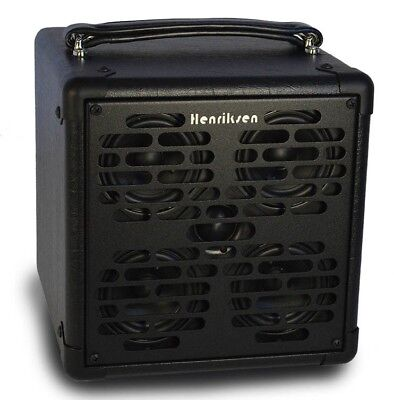 Henriksen Ray Extension Speaker Cabinet, 250-Watt, 8-ohm for sale  Shipping to India