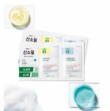 Coreana Ample:n VC Shot Oxygen Peel 14g 0.48Oz×5EA Brightening Pore Karatin Care