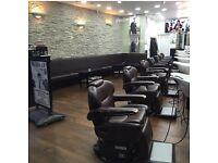 BARBER REQUIRED IN EPSOM
