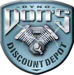 DYNO DONS DISCOUNT DEPOT