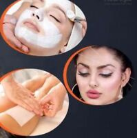 Package for waxing, facial,peel and microdermabrasion