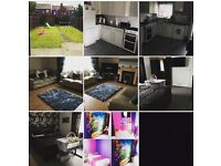 EXCHANGE WANTED! NEED 3 BED NE29